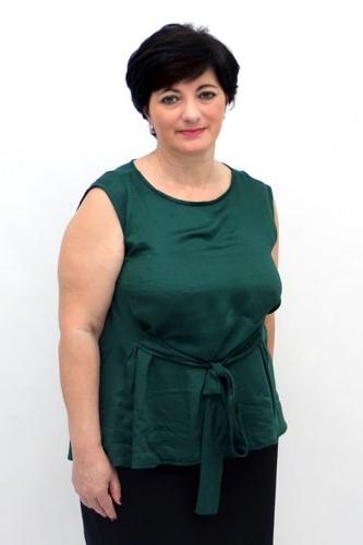 Marina Saradova