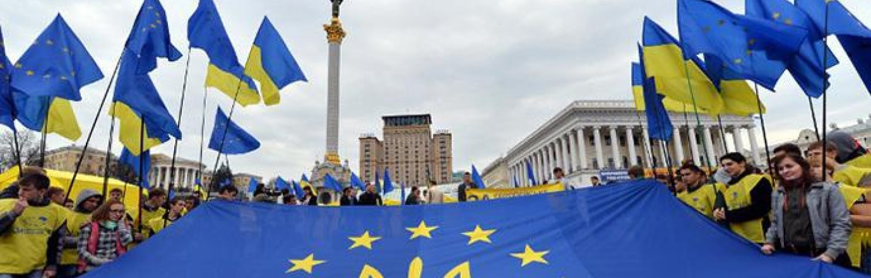 Georgia-Ukraine to Have Passport-Free Entrance