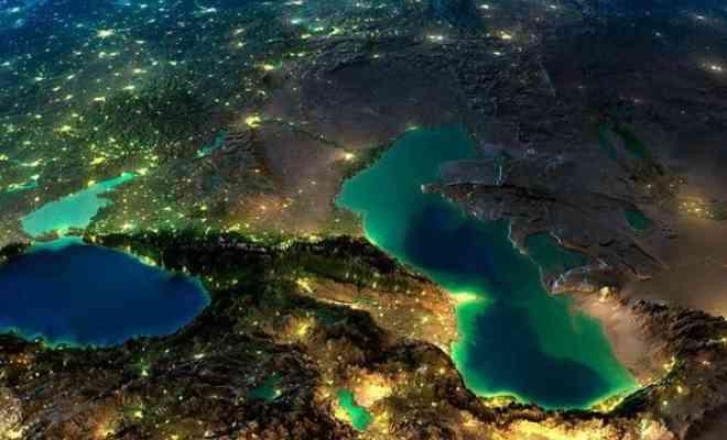 Армения – Грузия – Азербайджан