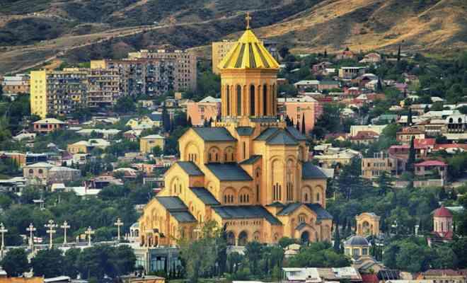 Грузия – Азербайджан