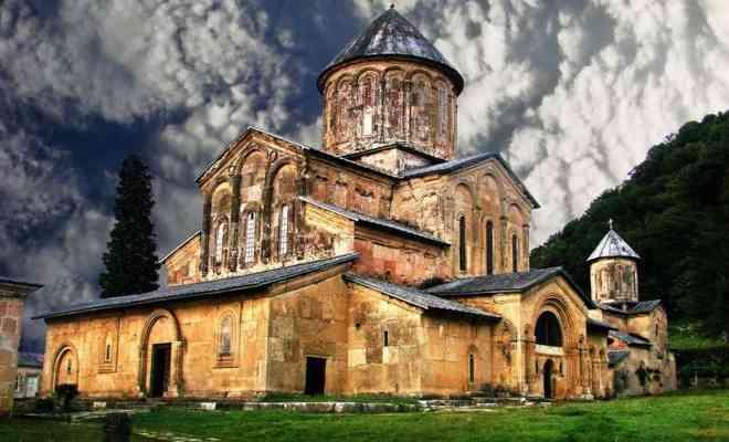 5 Days Tour From Kutaisi To Batumi
