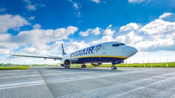 Ryanair to start operating in Georgia