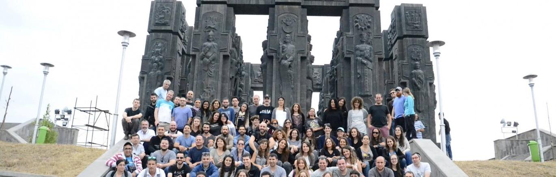 8.69 mln International Visits in Georgia in Jan-Nov 2019